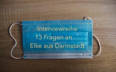13 Fragen – an eine selbstständige Beraterin
